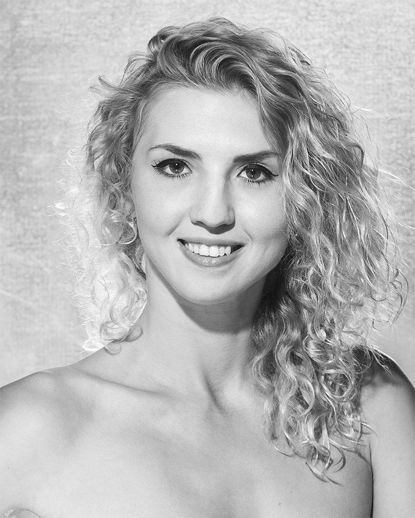 Tetiana Baranovska